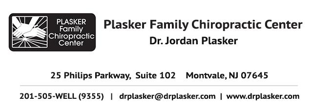 Plasker Chiropractic - 845-356-9355